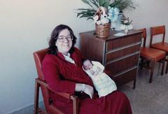 Matthew's First Day (P. Goldman) Tags: park hospital december pennsylvania matthew hill birth 16 1983 rolling elkins elkinspark pgoldman rollinghillhospital