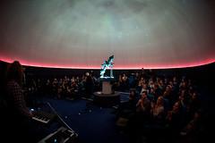 20151105 - Mew (0529) (stffndk) Tags: museum stars au aau universitet aarhus mew steno voxhall aarhusuniversitet fonden stenomuseum fondenvoxhall