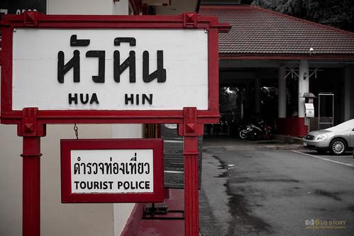 HUA-HIN (PRAJUABKIRIKHAN )