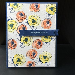 I can't get enough of these... (tracieponddesigns) Tags: stamping handmadecards paintedflowers dienamics mftstamps uploaded:by=flickstagram altenew littlebugstudio altenewllc instagram:photo=10247566326379240369006783