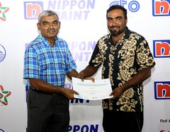 Nippon Paint 13th Inter School Swimming Competition 2015 339