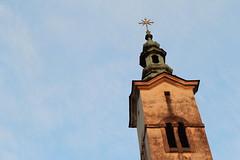 Steyr - Austria (Been Around) Tags: tower church canon austria march sterreich europa europe tour travellers eu turm sr obersterreich mrz europeanunion autriche 2012 austrian aut steyr o  upperaustria steyrdorf kirchengasse a img2468 onlyyourbestshots brgerspital thisphotorocks worldtrekker expressyourselfaward
