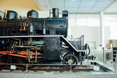 _MG_4864 (WayChen_C) Tags: train tokyo sl 東京 chiyodaku chiyoda 千代田区 千代田 靖國神社 c56 遊就館 ちよだ c5631