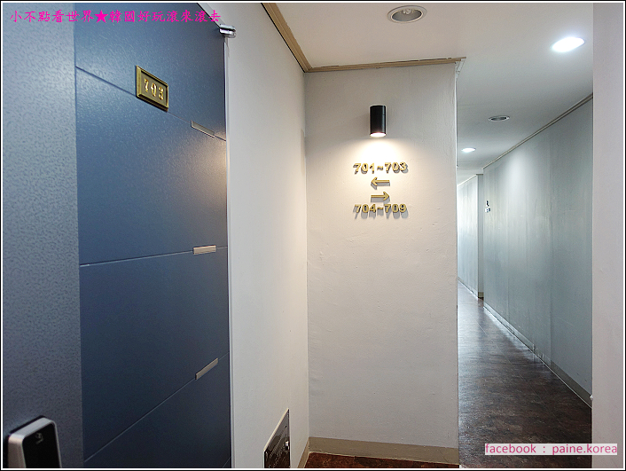 釜山Global Inn Busan Nampodong Hotel (9).JPG