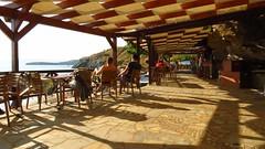 beach bar IMG_1183 (mygreecetravelblog) Tags: bar island hotel greece greekislands andros cyclades beachbar batsi cycladesislands androsgreece androsisland batsiandros greekislandhotel aneroussabeachhotel batsivillage aneroussahotelandros delavoyiabeachbar delavoyiabeach aneroussahotelbeachbar