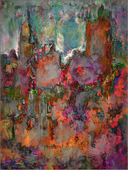 Rumble and Sway (flynryon) Tags: inspiration art texture mike mobile digital portraits landscapes flickr artist canvas glaze figures impressionist fingerpaint ryon iphone artstudio scumble mashablecom fingerpaintedit flynryon iamda aurynink ipainter beesparkt paintbookca beesflite beesparkt:week=55