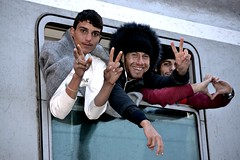 Welcome Europe (CarlesBatista87) Tags: guerra croacia siria terrorismo tovarnik crisismigratoria sinrefugio
