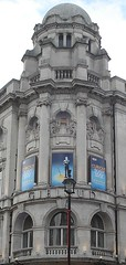[37367] London - Shaftesbury Avenue : Gielgud Theatre (Budby) Tags: london theatre westend edwardian theatreland cityofwestminster