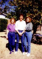 Carol, Robert Jr. and Jackie Boswell (ataribravo1) Tags: robert jackie jr carol junior boswell