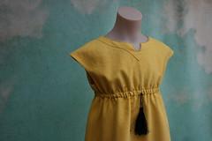 I finally made a Roller Skate dress (nicole 1974) Tags: dress skate roller olivers