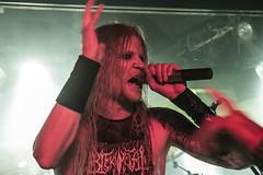 Kampfar (Frenkieb) Tags: black metal rotterdam norwegian baroeg gehenna kampfar