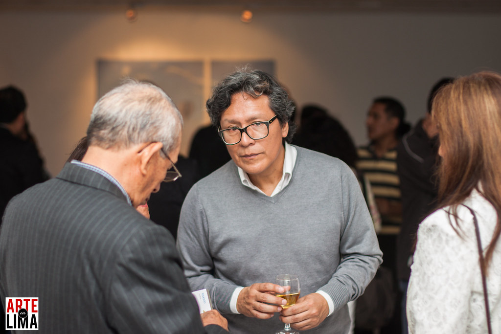 """""""Mágico Realismo"""" en CC Ricardo Palma"""
