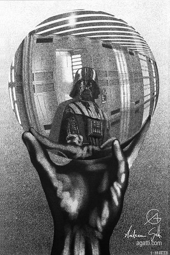 Darth Escher