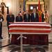John Glenn in Repose at the Ohio Statehouse (NHQ201612160013)