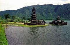 Bedugul - Bratan - Bali - 1976
