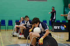 BT Wheelchair Rugby Youth Tournament 2016 (Martin Saych Photography) (1)