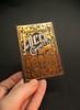 Locco Committee (El Calotipo) Tags: stamping serigrafía silkscreen businesscards tarjetas design diseño