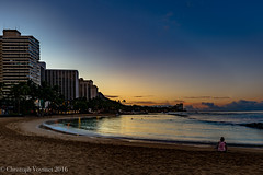 Hawai_76--D4S_7638-HDR (BilderMaennchen) Tags: hnl honolulu sunrise beach hawaii
