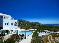 Welcome to Pyrgos Estate - #Santorini (bookingsantorini) Tags: santorini greece travel holiday hotel villa bookingsantorini greekisland cyclades vacation santorinihotels trip traveller aegean mediterranean travelgreece greek
