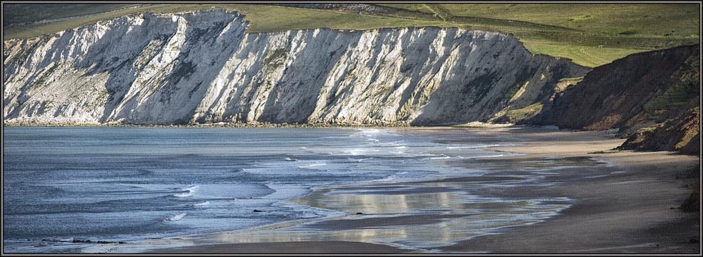 Coast Isle of Wight