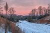 Snow dream... (jaegemt1) Tags: winter blueridgeparkway mountains snow landscape nature path sky skycolor fantasy calm peaceful virginia