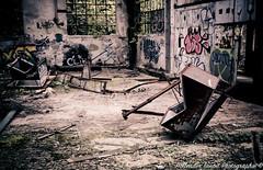 Usine abandonne (H.benoit.photographie) Tags: usine abandonne nikon nikor nikkor d7000 dslr eish audun 1770mm 1770
