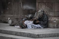 En las buenas y las malas (elrayman210) Tags: pobreza mexico michoacan