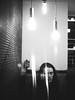 illuminations (gorbot.) Tags: panasoniclumixgf1 20mmlumixf17 vsco vscofilm blackandwhite monochrome glasgow roberta portrait