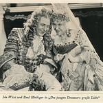 Vom Werden Deutscher filmkunst, der Tonfilm  1935 , ill pg 59 a