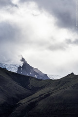 Skaftafell Glacier (Andrea_Lazzarato) Tags: iceland islanda travel aroundtheworld glacier skaftafell skaftafellnationalpark ice cold freddo ghiacciaio parconazionale