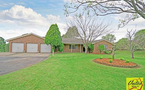 20 Mooresfield Lane, Ellis Lane NSW 2570