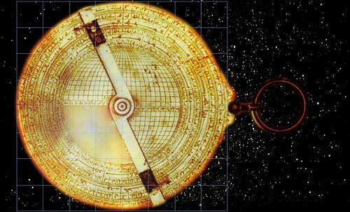 "Astrolabios, ubicantes de estrellas guía • <a style=""font-size:0.8em;"" href=""http://www.flickr.com/photos/30735181@N00/31766453214/"" target=""_blank"">View on Flickr</a>"