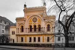 Spanische Synagoge Prag (Andreas.W.) Tags: spanische synagoge prag spain synagogue prague španělská synagoga praha
