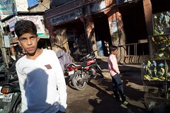 (pokrovkov) Tags: 2016 streetphotography jaipur india