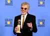 BEVERLY HILLS, CA - JANUARY 08: Actor Billy Bob Thornton, winner of Best Performance in a Television Series