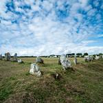Les pierres qui furent dressées | The stones that were raised thumbnail