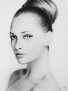 Airbrush Avna