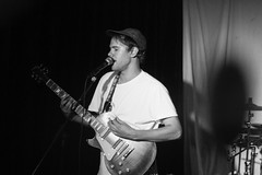 LIVE: Forest Hall @ The Record Crate, Sydney, 30th Dec