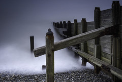 Amroth (Red King (Rory)) Tags: seascape sea groyne long exposure big stopper lee amroth