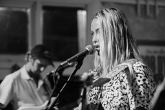 LIVE: Tuppaware Party @ Vic On The Park, Sydney, 20th Jan