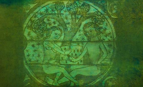 """Iconografía del medievo / Colección de alegorías y símbolos • <a style=""""font-size:0.8em;"""" href=""""http://www.flickr.com/photos/30735181@N00/32411792651/"""" target=""""_blank"""">View on Flickr</a>"""