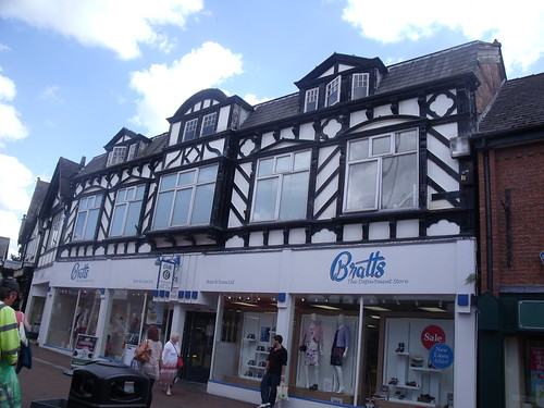 2-6 Witton Street, Northwich - Bratts