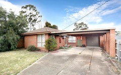 81 Exford Road, Melton South VIC