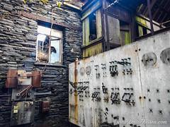 2017-03-02 17.16.28 (Louis Thissen) Tags: ardoiserie martelange urbex abandonne usine ardoise pierre traitement wallonie belgique