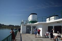 MV Yakima (Worthing Wanderer) Tags: washington usa sunny summer hot sea mountains islands sanjuanislands orcasisland anacortes eastsound