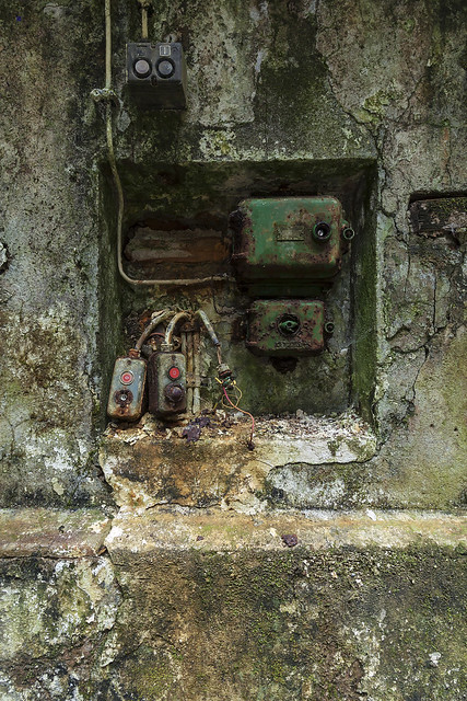old electrics