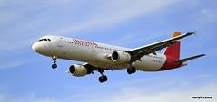 _MG_1298 Iberia EC-JEJ (M0JRA) Tags: london flying airport heathrow aircraft planes iberia ecjej