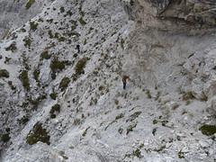 Escursionismo Gran Sasso - Sentiero delle Cimette
