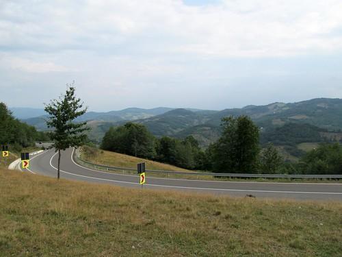 Pasul Hera / Hera-hágó, Romania