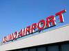 出雲空港 Izumo Airport (ELCAN KE-7A) Tags: japan airport neon sony 日本 shimane izumo 2015 空港 島根 ネオン サイン 出雲 ソニー xperia エクスペリア